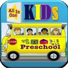 Preschool & Kindergarten Books