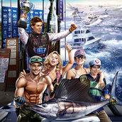 Ace Fishing wallpaper(ver.3)