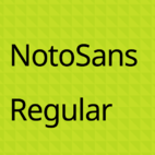 NotoSans-Regular