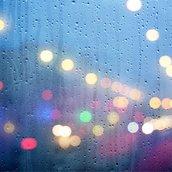 Rain drop Wallpaper