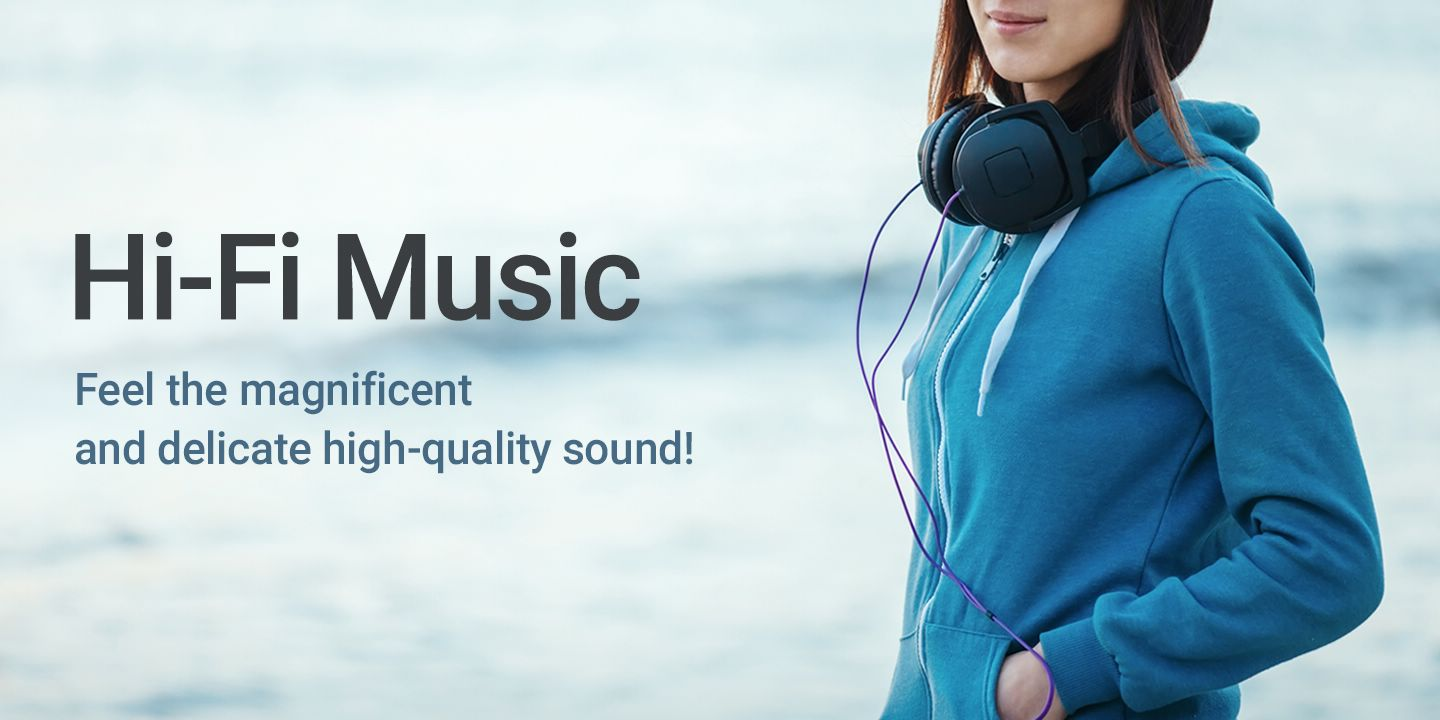 [Reminisce about heart fluttering moments of summer time with high-quality music!]